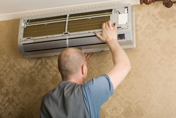air condition, AC, repair, service